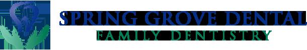 Spring Grove Dental logo